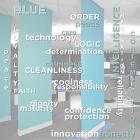 Psychology of Colour | Blue
