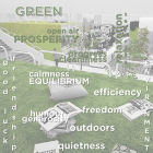 Psychology of Colour | Green