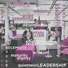 Psychology of Colour | Purple